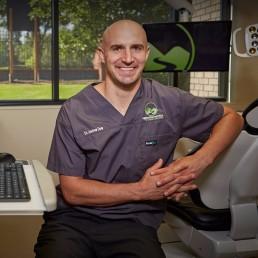 Eugene Periodontics | Dr. Dow
